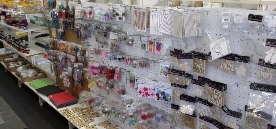 Gift shops in bredasdorp xplorio bredasdorp for Local arts and crafts stores