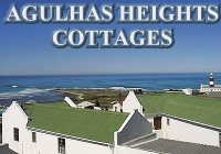 Agulhas Heights Selfcatering Cottages